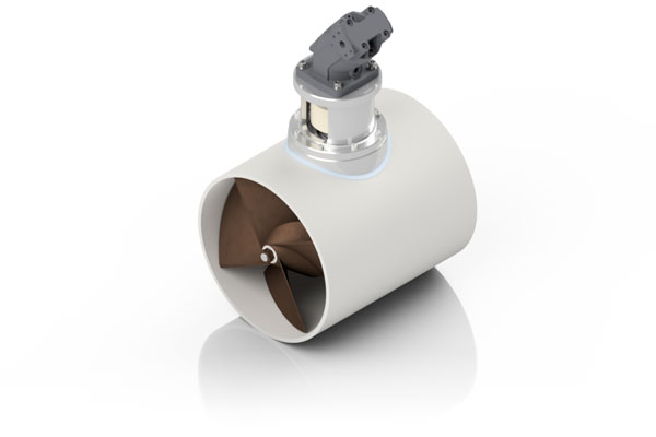 Ocean Marine Systems Thrusters