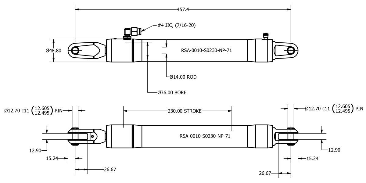 RSA-0010-S0230-NP-71