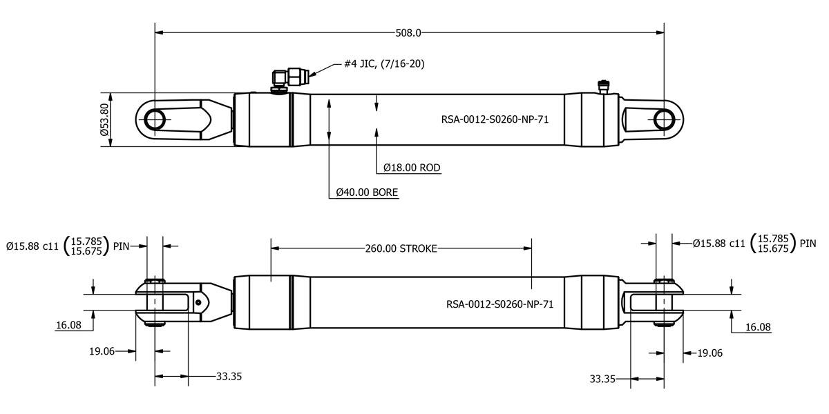 RSA-0012-S0260-NP-71
