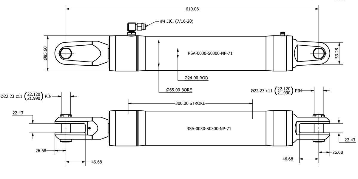 RSA-0030-S0300-NP-71