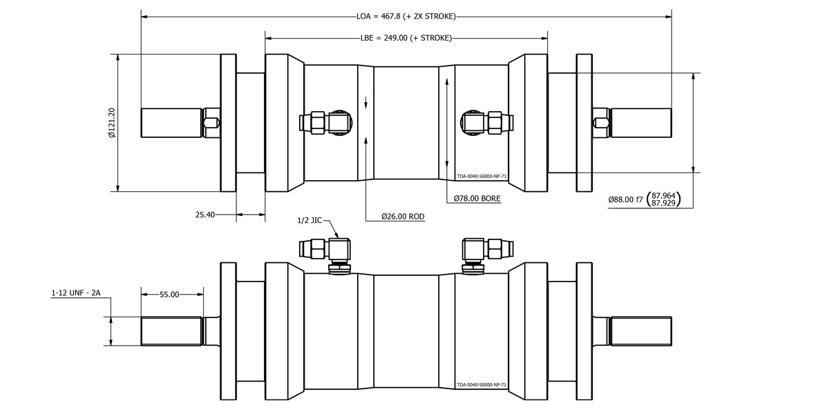 TDA-0040-S0000-NP-71