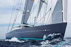 Superyacht Aquijo