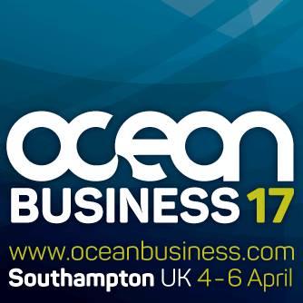 Ocean Marine Systems visit Ocean Business 2017