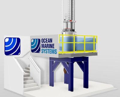 Ocean Marine Systems Oceanology