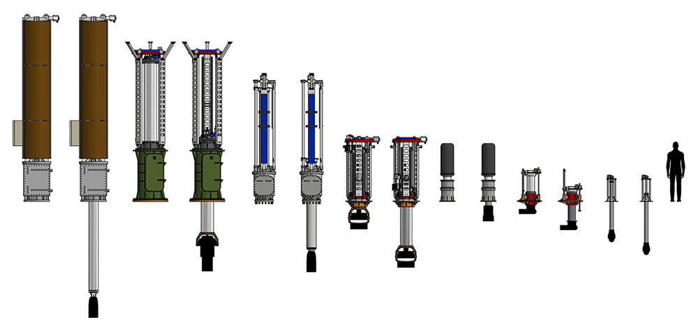 OMS Vertical Units /